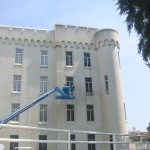 the citadel mid rise cleaning