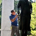 statue preservation