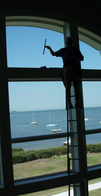 choose a window cleaner