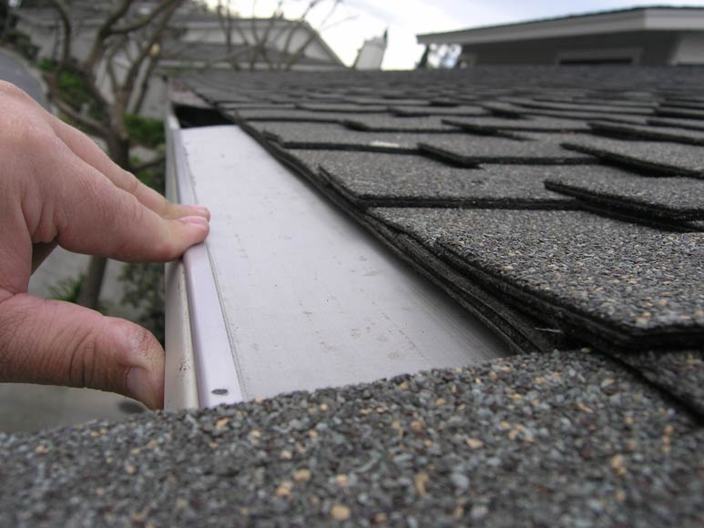 Gutter Cleaner Amp Protection Charleston Sc Awc