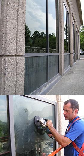 window restoration service
